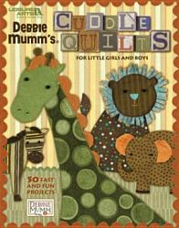 Cuddle Quilts For Little Girls And Boys Book PDF