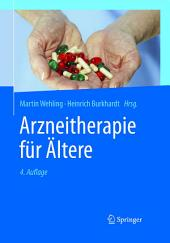 Arzneitherapie für Ältere: Ausgabe 4