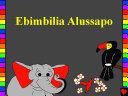 Ebimbilia Alussapo