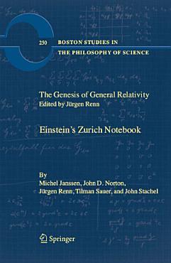 The Genesis of General Relativity PDF