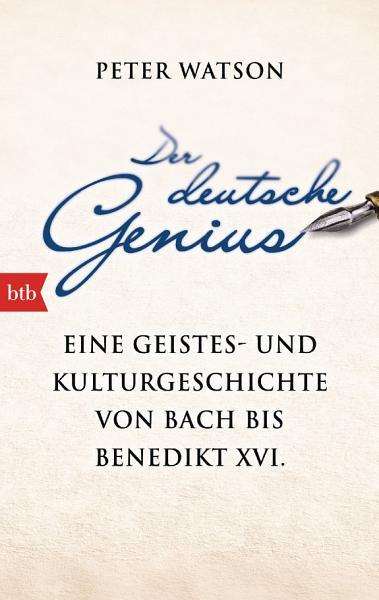 Der deutsche Genius PDF