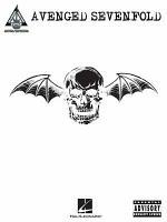 Avenged Sevenfold (Songbook)