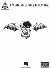 Avenged Sevenfold (Songbook)