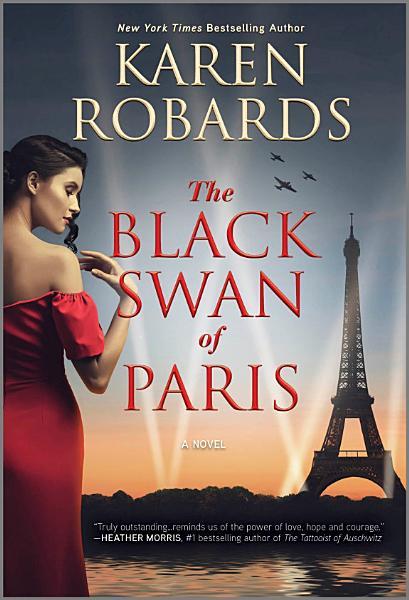 Download The Black Swan of Paris Book
