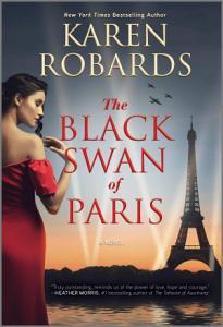 The Black Swan of Paris Book