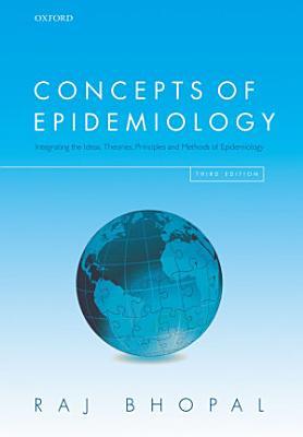 Concepts of Epidemiology PDF
