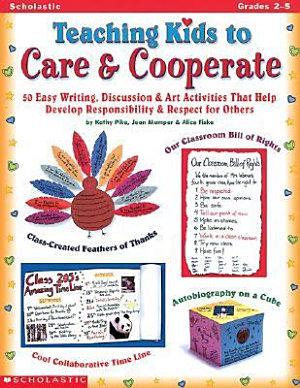 Teaching Kids to Care   Cooperate PDF