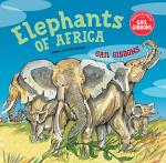 Elephants of Africa (New and Updated Edition)
