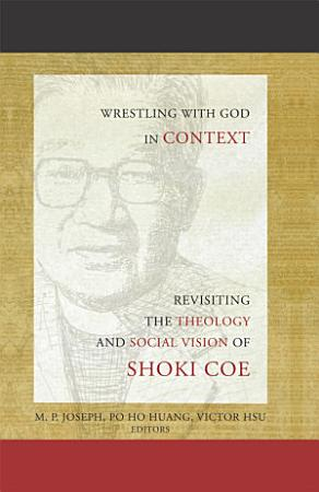 Wrestling with God in Context PDF