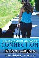 Human / Canine Behavior Connection