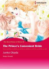The Prince's Convenient Bride: Harlequin Comics