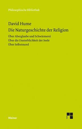 Die Naturgeschichte der Religion PDF