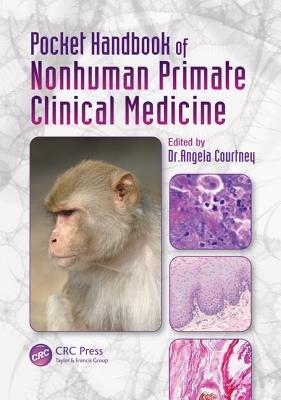Pocket Handbook of Nonhuman Primate Clinical Medicine PDF