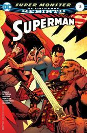 Superman (2016-) #13