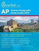 Ap Human Geography Study Guide 2019 Book PDF