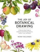 The Joy of Botanical Drawing PDF