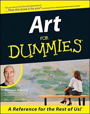 Art For Dummies PDF