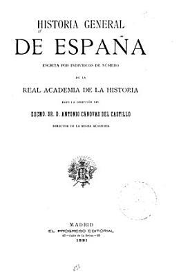Historia general de Espa  a    Reinado de Carlos IV  por Jos   G  mez de Arteche PDF