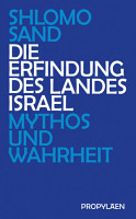 Die Erfindung des Landes Israel PDF