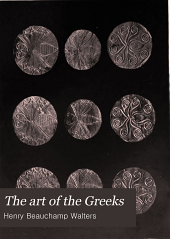 The Art of the Greeks