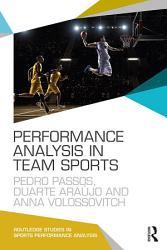 Performance Analysis in Team Sports PDF