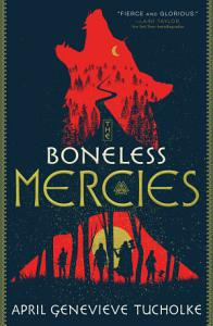 The Boneless Mercies Book