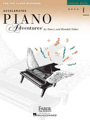 Accelerated Piano Adventures for the Older Beginner   Lesson