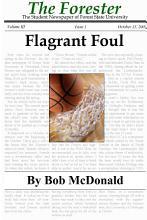 Flagrant Foul PDF