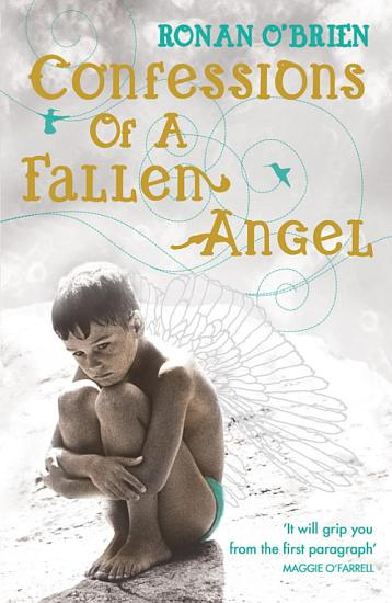 Confessions of a Fallen Angel PDF