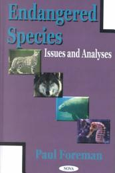 Endangered Species Book PDF