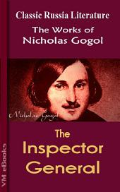 The Inspector-General: Russian Literature