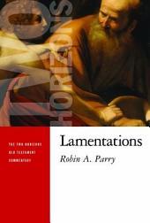 Lamentations (THOTC)
