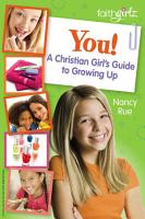 You  A Christian Girl s Guide to Growing Up PDF