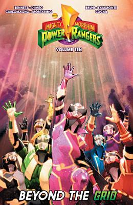 Mighty Morphin Power Rangers PDF