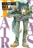 comic                BEASTARS  4 PDF