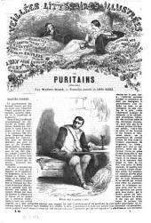 Les puritains: (1678-1689)