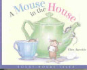A Mouse In The House Book PDF