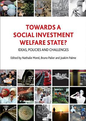 Towards a Social Investment Welfare State  PDF