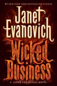 Wicked Business Book