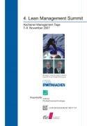 Fourth Lean Management Summit PDF