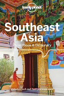 Lonely Planet Southeast Asia Phrasebook and Dictionary