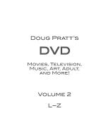 Doug Pratt's DVD