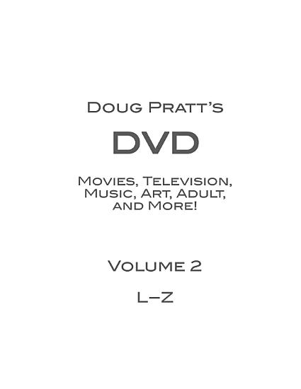 Doug Pratt s DVD PDF