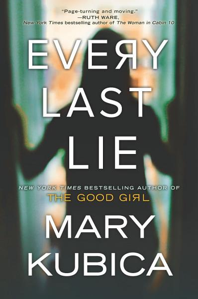 Download Every Last Lie Book