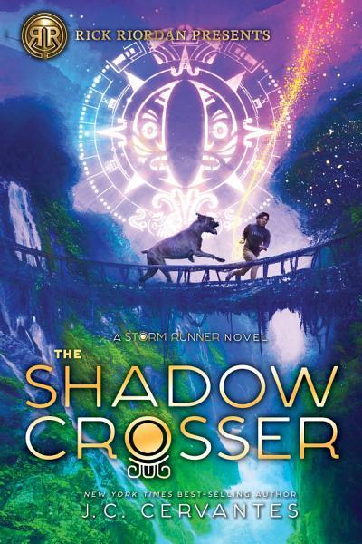 Download Shadow Crosser  The  Volume 3  Book