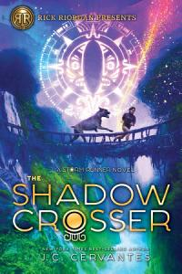 Shadow Crosser, The (Volume 3)
