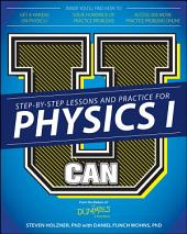 U Can: Physics I For Dummies
