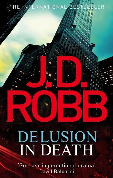 Download Delusion in Death Book