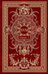 Nava-vraja-mahimā 1: Volume One
