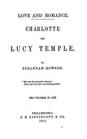 Charlotte and Lucy Temple